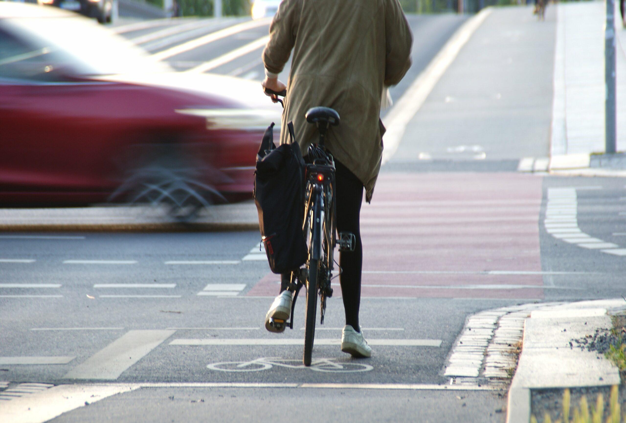 Radverkehrsplanung für Kommunen